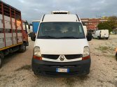 RENAULT MASTER L2 H2 ISOTERMICO